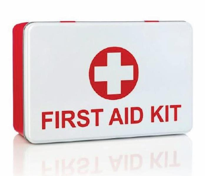 Community First-Aid Kits in the Office: What You Need and How to Manage It