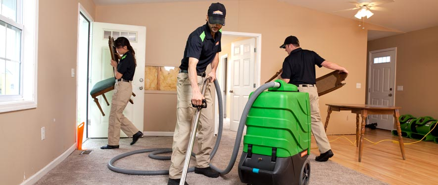 Fullerton, CA cleaning services